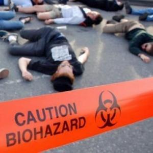 Биологические лаборатории США вокруг России – составная часть биологической войны