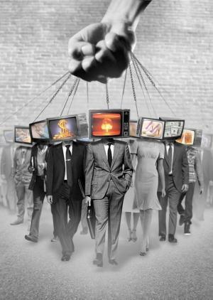 Фильмы Голливуда – история глобального зомбирования человечества