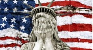 США: скоро гражданская война