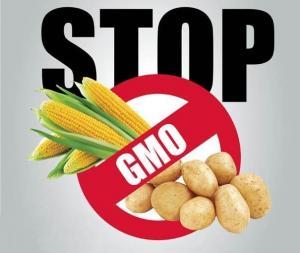 ГМО убивает и стерилизуют людей в США и Европе