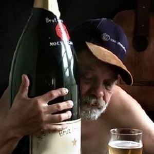 Алкоголь и мозг: культовый доклад академика Фёдора Углова