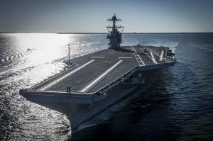 Авианосцы США под ударом гиперзвуковых ракет «Циркон» обречены?