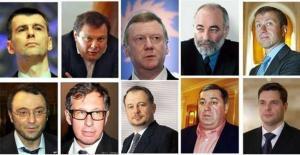 Заговор олигархов против Владимира Путина режиссируют из США