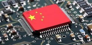 Война Китая с США за технологии микрочипов