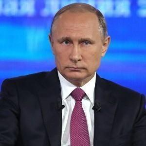 Война Путина с пятой колонной за независимость России