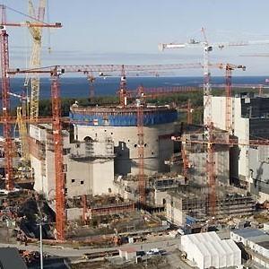 АЭС «Олкилуото» – позор запада