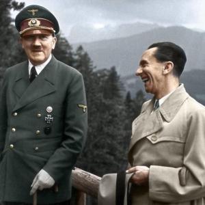 Нацизм породили и возглавили евреи