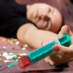 Наркомания уничтожает Россию. Как её остановить?