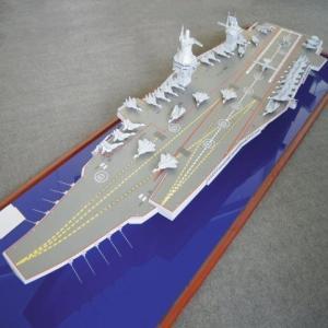 Перспективы военного судостроения России