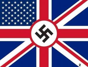США и Англия взрастили Гитлера против России