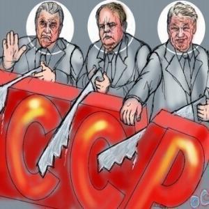 Как республики «перестали кормить» Россию