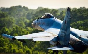 Су-35: Русское НЛО с ракетами