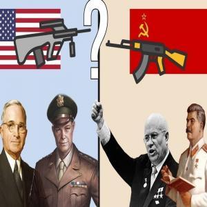 Почему Россия проиграла Холодную войну