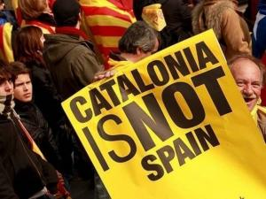 Референдум в Каталонии начало строительства Четвёртого Рейха