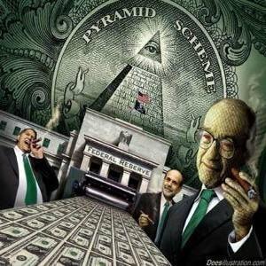 Мировая наркомафия и банки. Часть 2