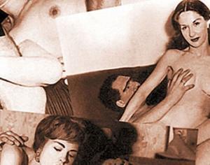 Порно мужа Елизаветы II уничтожит репутацию британской монархии
