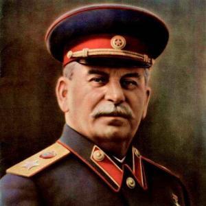 Сталину удалось победить мощнейшую иудейскую мафию, полностью захватившую власть в России