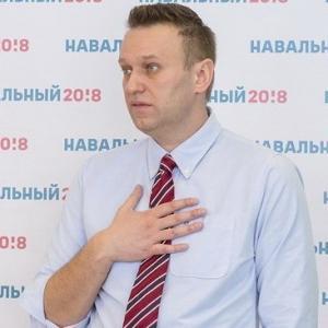 Алексей Навальный и его золотые уточки