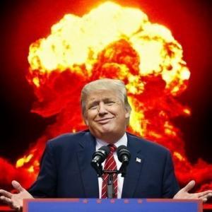 США никогда не получат ядерное оружие