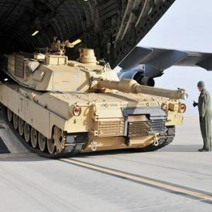 Зачем США вооружают Польшу своими танками, используя мошеннические схемы?