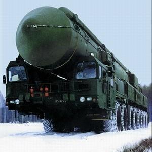 Ядерное оружие – состояние и перспективы
