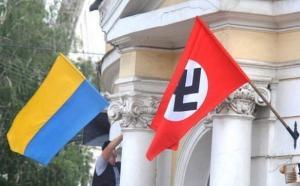 Неонацисты Украины готовы перехватить власть у Порошенко