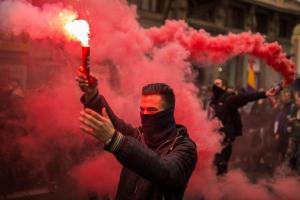Цветная революция в России: что делать русскому патриоту?