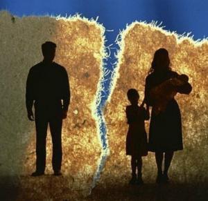 Отношения: гражданский брак – это не брак и не семья