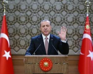 Польша и Турция выполняют геополитический план Фридмана