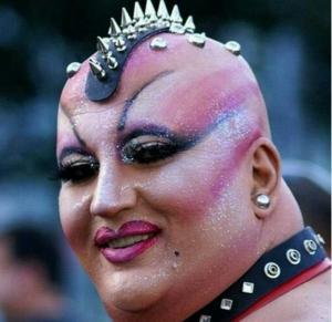 Раковая опухоль ЛГБТ убивает британское общество