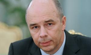 Пора снимать финансовый блок РФ