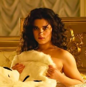 Фильм Матильда: институт сионских невест
