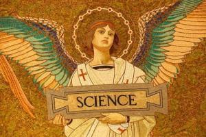 Наука как разновидность религии