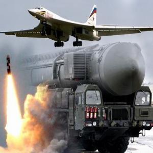Зачем Россия проверила ядерный щит