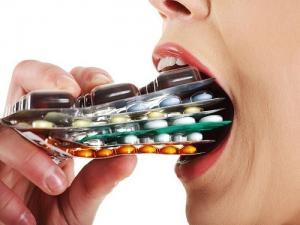 Фармакологическая мафия ежегодно убивает сотни миллионов людей