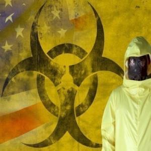 Биологическое оружие США против России