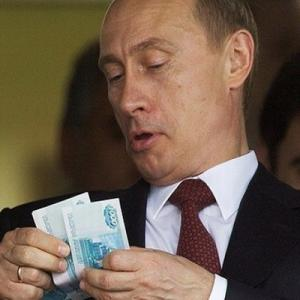 Откуда берутся «офшоры» у Путина