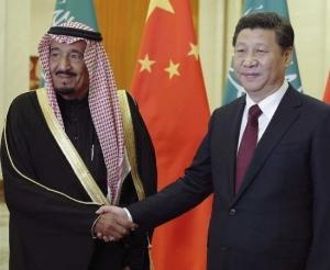 Китай и Россия дожимают саудитов и США