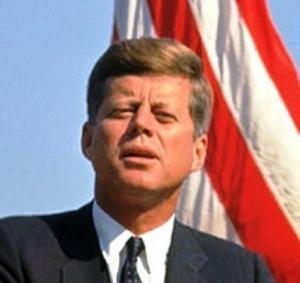 Буш старший и сионисты убили Кеннеди