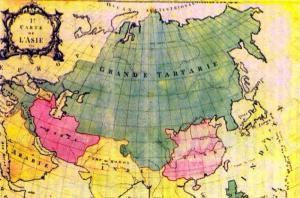 Великая Тартария: изучение прошлого Руси