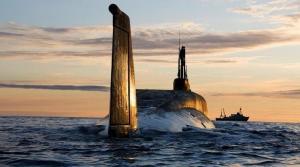 Подводные лодки России против субмарин США
