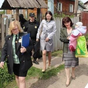 Ювенальная юстиция в России уже внедрена на практике, хотя окончательно не узаконена