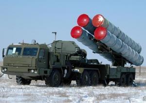 С-400 вытесняет ЗРК Пэтриот из Саудовской Аравии и Ближнего Востока