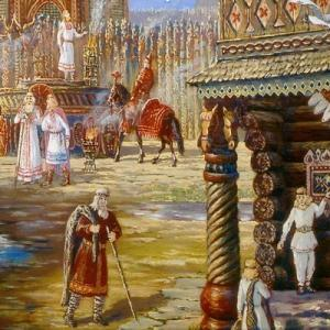 Сведения о Руси и ругах в иностранных источниках, опровергающие норманнскую теорию