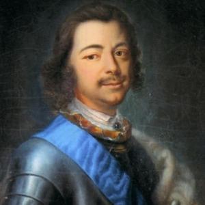 Пётр Первый был подменён на иностранного агента