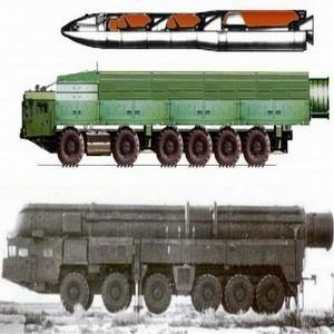 Ракетный комплекс РС-26 «Рубеж» не на шутку напугал США
