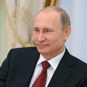 Урановая козырная карта Путина