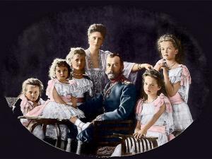 Тайна спасения царской семьи