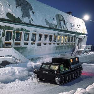 Россия снова «открывает» Арктику