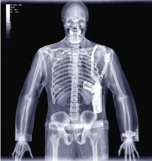 Медицинские приборы сильно вредят здоровью людей
